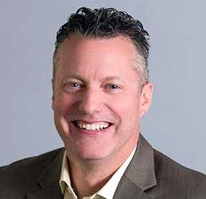 Darren Giacomini